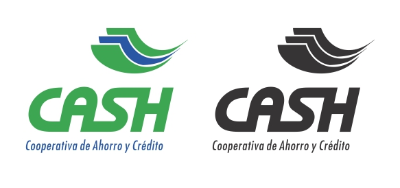 logotipo cash