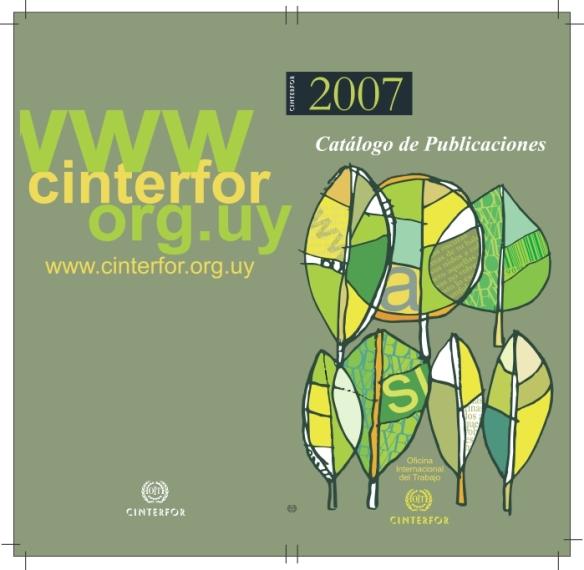 catalogoCinterfor2007