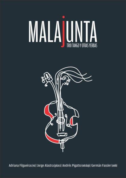 aficheMalajuta
